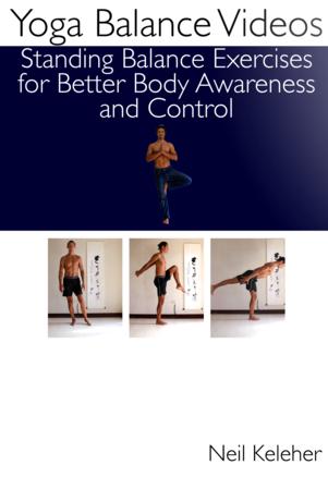 Yoga Balance Videos