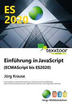 Einführung in JavaScript (ES 2015)