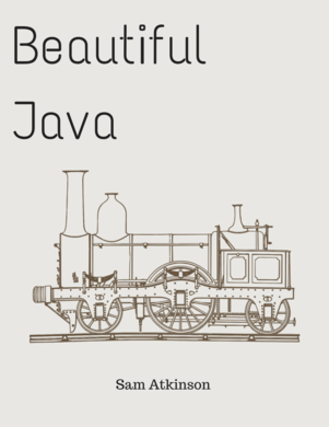 Beautiful Java
