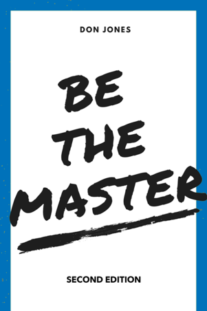 Be the Master