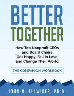 Better Together: The Companion Workbook