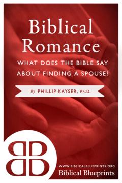 Biblical Romance