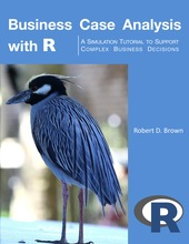 Business Case Analysis with R