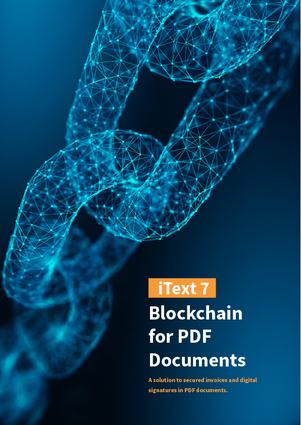 Blockchain for Documents