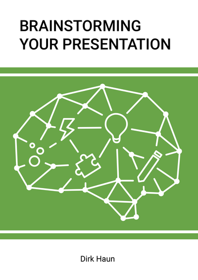 Brainstorming Your Presentation