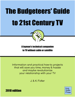 The Budgeteers' Guide to 21st Century TV