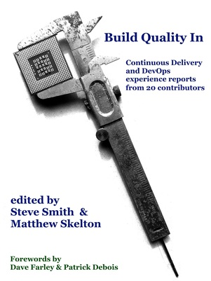 Cover Image - Build Quality In