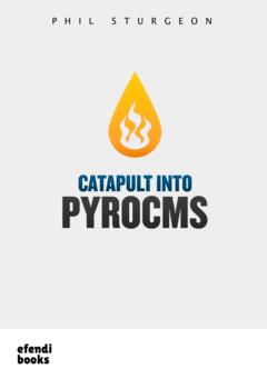 Catapult into PyroCMS