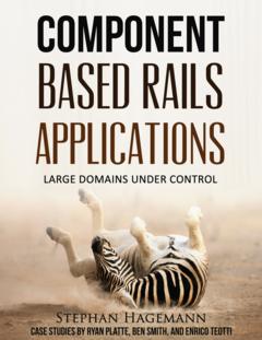 Component-Based Rails Applications