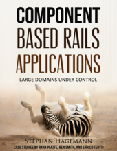Component-Based Rails Applications