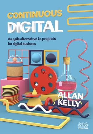 Continuous Digital