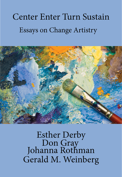 change artistry by esther derby et al pdf ipad kindle  change artistry