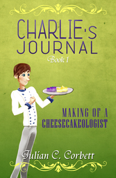 Charlie's Journal - Book One