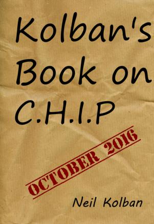 Kolban's Book on C.H.I.P.