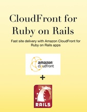 Cloudfront for Ruby on Rails