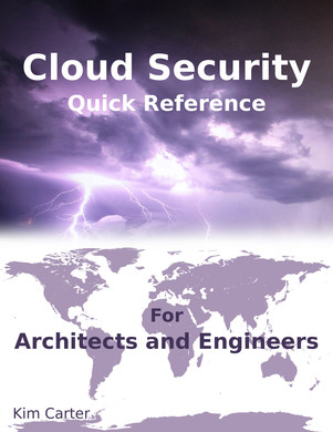 Cloud Security - Quick Reference