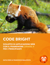 Laravel: Code Bright (IT)