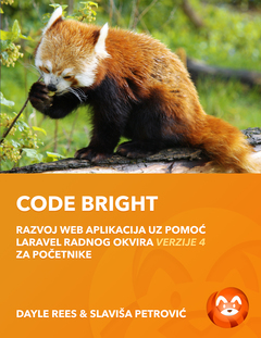 Laravel: Code Bright (SR)