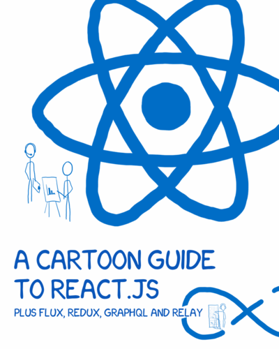 A Cartoon Guide to React.js
