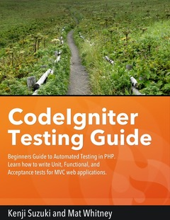 CodeIgniter Testing Guide