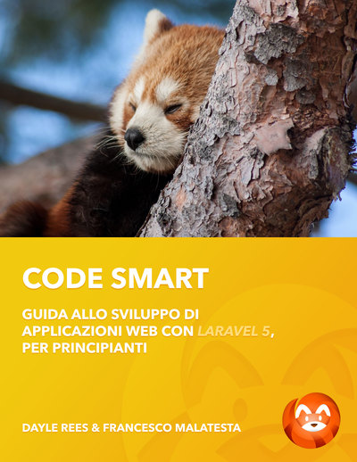 Laravel: Code Smart (IT)