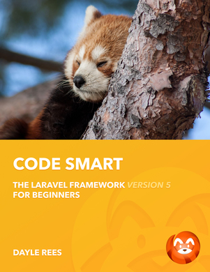 Laravel: Code Smart