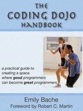 The Coding Dojo Handbook cover page