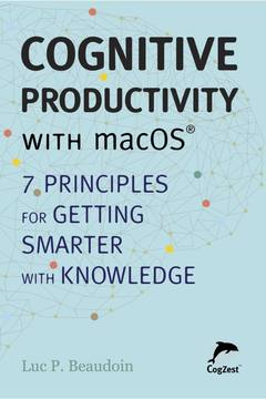 Cognitive Productivity with macOS®