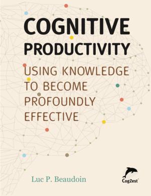 Cognitive Productivity