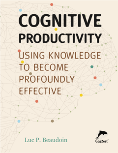 Cognitive Productivity