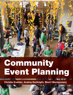 Community Event Planning