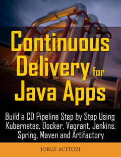 Continuous Delivery for Java Apps