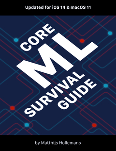Core ML Survival Guide