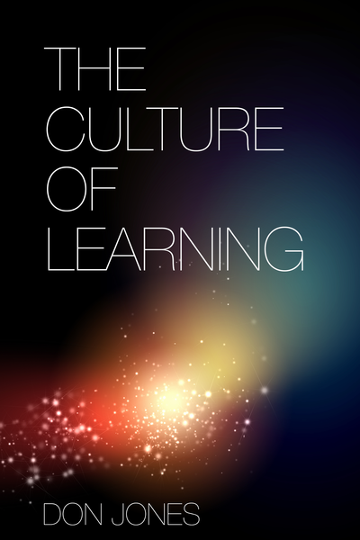 The Culture of Learning