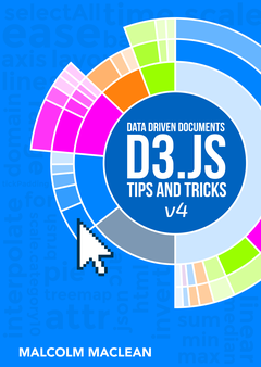 D3 Tips and Tricks v4.x