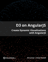 D3 on AngularJS