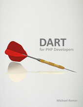 Dart for PHP Developers cover page