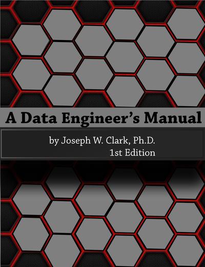 A Data Engineer's Manual