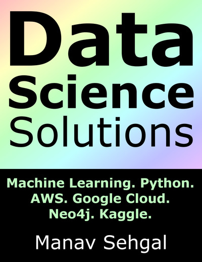 Data science solutions by manav sehgal leanpub pdfipadkindle fandeluxe Image collections