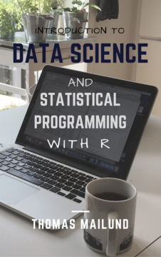 Introduction to data science and statistical programming with R