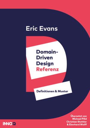 Domain-driven Design Referenz