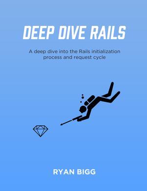 Deep Dive Rails
