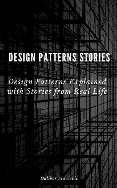 Design Patterns Stories Book