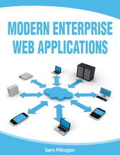 Modern Enterprise Web Applications