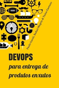 DevOps para entrega de produtos enxutos