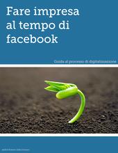 fare impresa al tempo di facebook