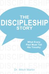 The Discipleship Story
