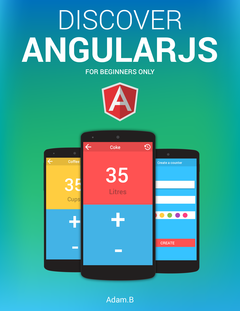 Discover AngularJS
