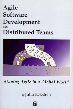 Agile Software Development with Distributed Teams