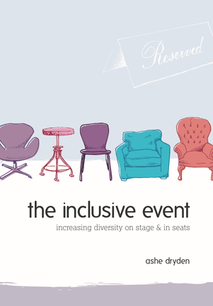Book Cover: The Inclusive Event